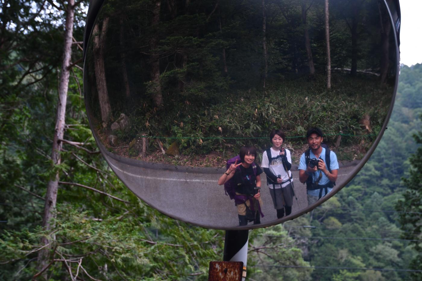 燕岳 登山 2017夏 日帰り